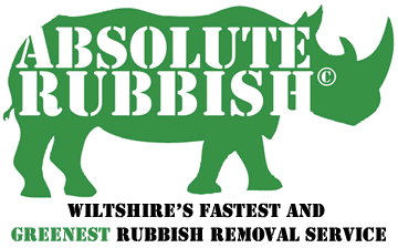 Absolute Rubbish Logo - Skip-Hire/Waste-Disposal Chippenham | Fridge/Freezer Disposal/Recycling | Absolute Rubbish Chippenham